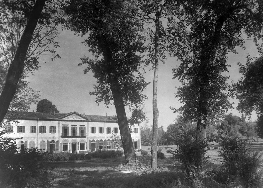 Gorla_Villa_Finzi_1930