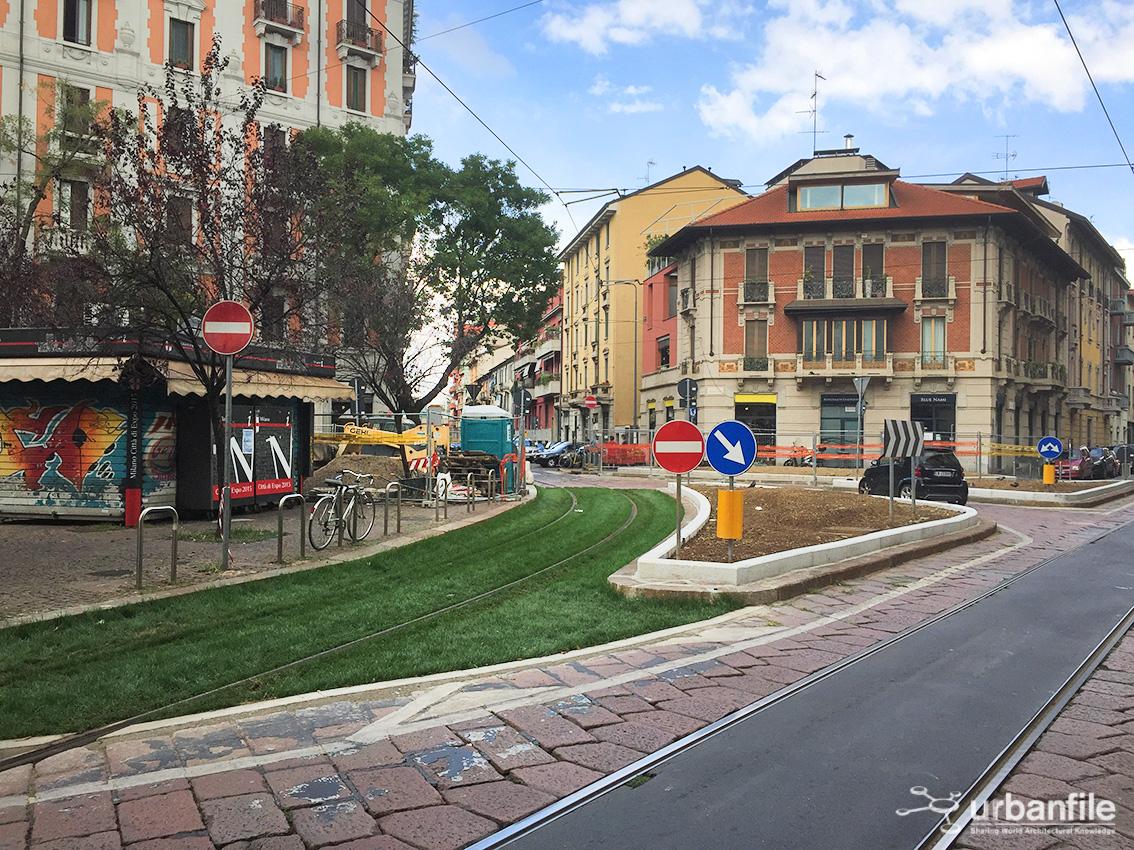 Milano   Itinerari Urbani: Discover NoLo + Aperitivo con Opera