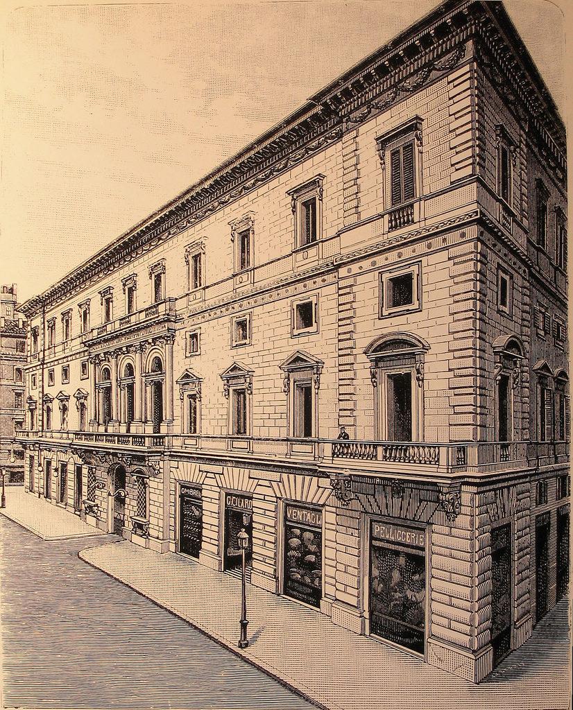 roma-palazzo-marignoli-illustrazione