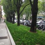 Via Bergognone - Solari
