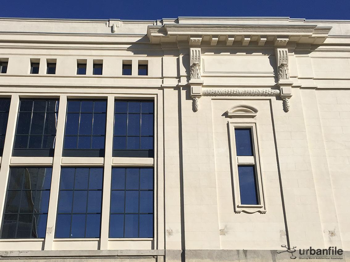 Scintilla Centro Estetico Segrate milano | tre torri - altre immagini del palazzo delle