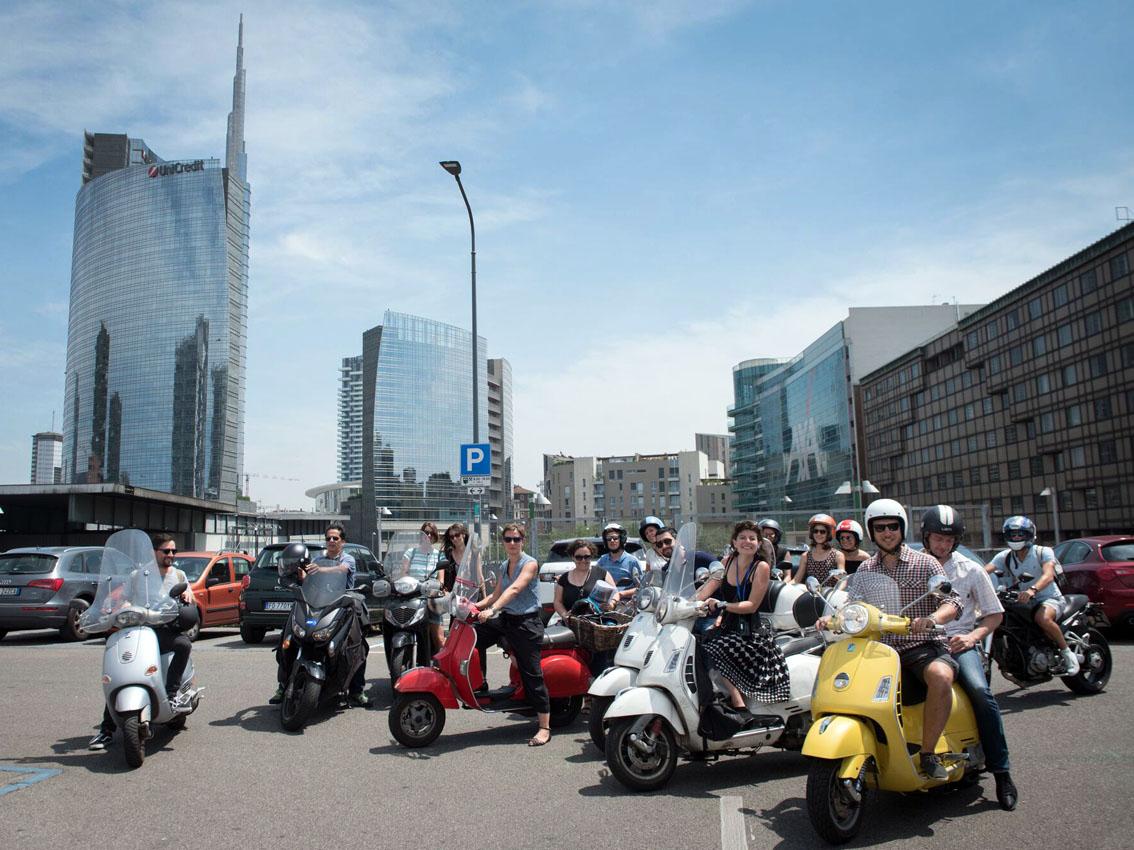Milano eventi milano capitale mondiale dell for Eventi milano 2018