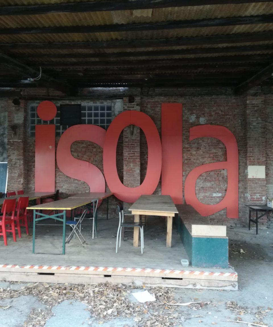 Milano   Isola: il tour della Street Art
