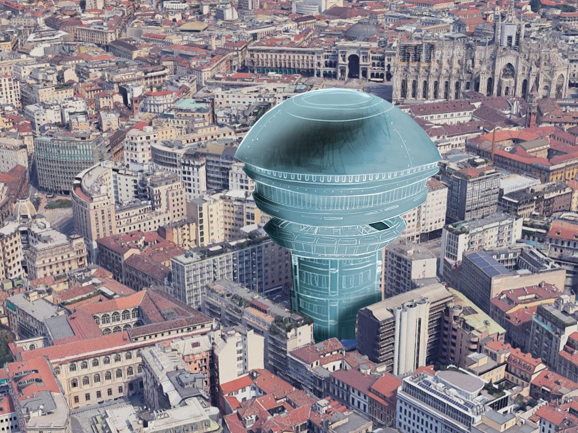 Architetti Famosi Antichi milano | urbanistica: ok il progresso, ma non distruggiamo