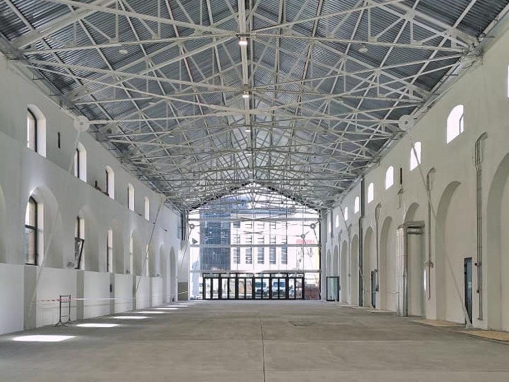 milano museo design compasso doro spazio espositivo