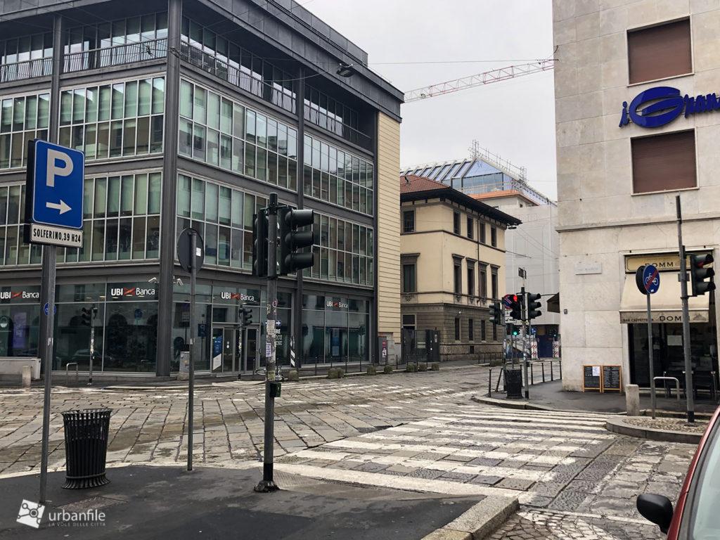 Milano | Brera - Rinnovo al Cortile della Seta: marzo 2020 ...