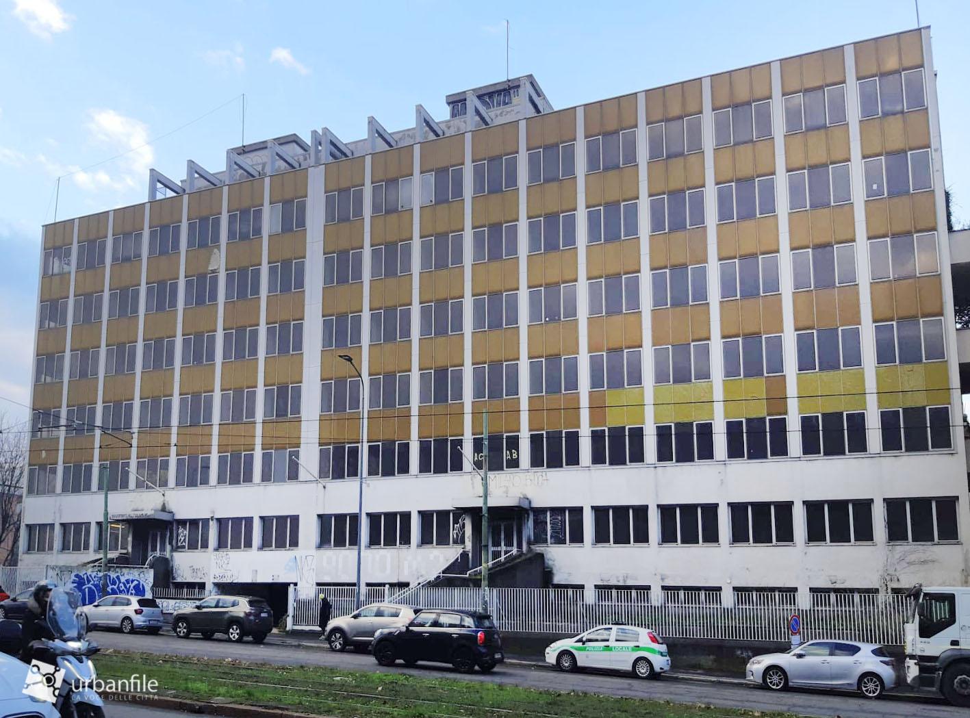Milano | Urbanistica - Immobili abbandonati: il TAR dà ...